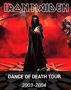 dance of death world tour 2003 1