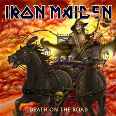 death on the road 1
