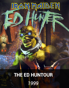 ed hunter tour 1999 1
