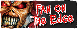 fan on the edge banner