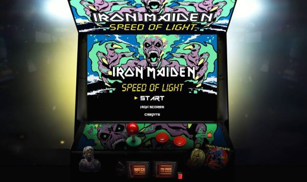 iron-maiden-speed-of-light-arcade