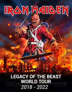 legacy of the beast tour 1