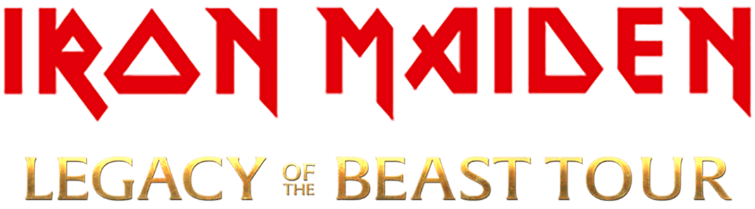 main title legacy of the beast