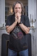 Специалното авторско шоу на Bruce Dickinson в София