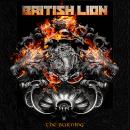 BRITISH LION ИЗДАВАТ НОВ АЛБУМ И ТРЪГВАТ НА ТУРНЕ ПРЕЗ 2020