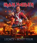 IRON MAIDEN AUSTRALIA & NEW ZEALAND TOUR POSTPONED