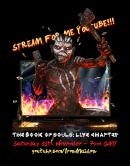 Гледайте The Book Of Souls: Live Chapter на 11 ноември!