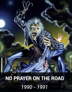 no prayer on the road 1991 1