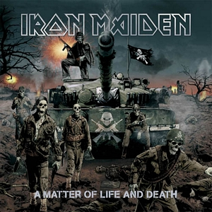 album a matter of life and death