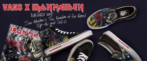 72c451ced944 IRON MAIDEN и VANS с НОВ МОДЕЛ ОБУВКИ - Iron Maiden Bulgaria