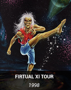 virtual xi tour 1998 1