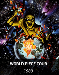 world piece tour 1983 1